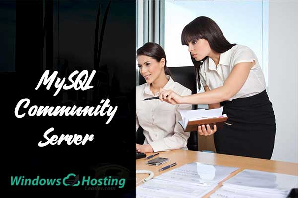 Best ASP.NET Hosting for MySQL Community Server