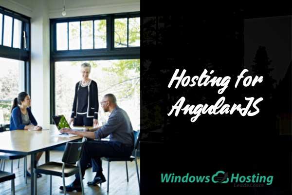 Best Windows ASP.NET Hosting for AngularJS