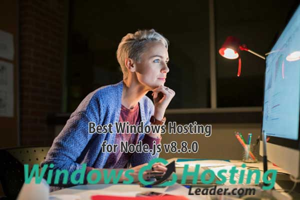 Best Windows Hosting for Node.js v8.8.0