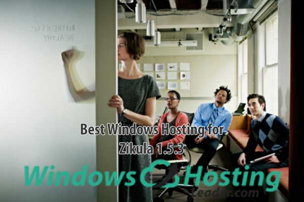 Best Windows Hosting for Zikula 1.5.3