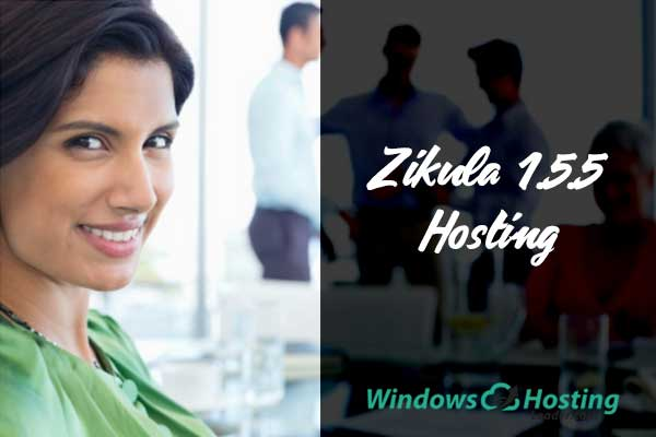 Best Windows Hosting for Zikula 1.5.5