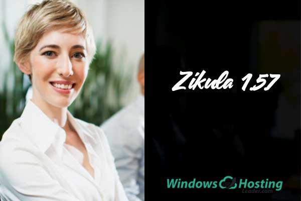 Best Windows Hosting for Zikula 1.5.7