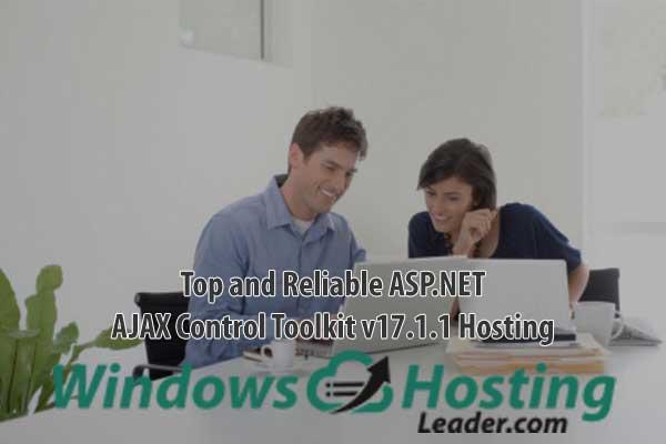 Top and Reliable ASP.NET AJAX Control Toolkit v17.1.1 Hosting