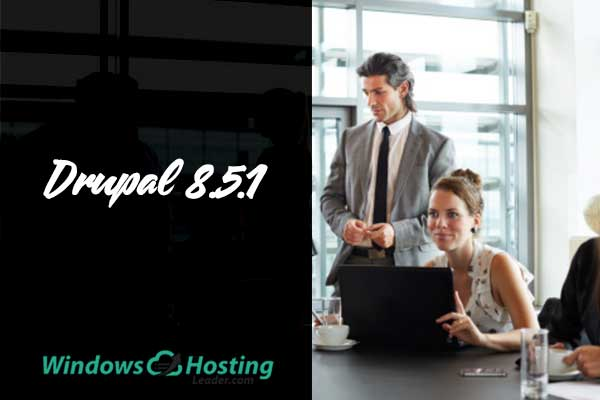 Top and Reliable Drupal 8.5.1 Hosting