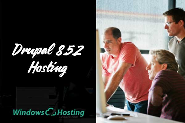 Top and Reliable Drupal 8.5.2 Hosting