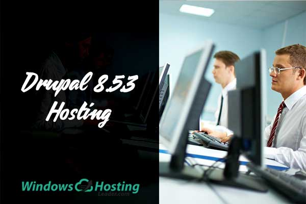 Top and Reliable Drupal 8.5.3 Hosting