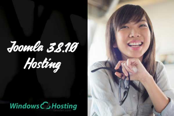 Top and Reliable Joomla 3.8.10 Hosting