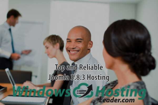 Top and Reliable Joomla 3.8.3 Hosting