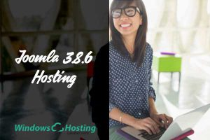 Top and Reliable Joomla 3.8.6 Hosting