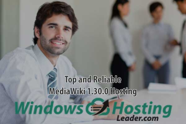 Top and Reliable MediaWiki 1.30.0 Hosting
