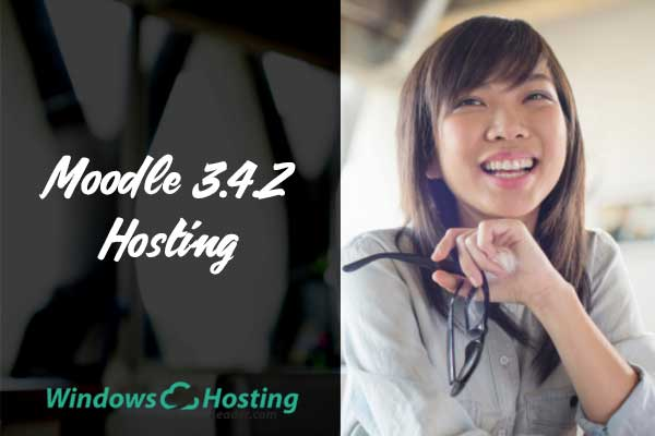 Top and Reliable Moodle 3.4.2 Hosting