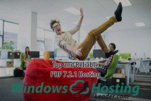 Top and Reliable PHP 7.2.1 Hosting