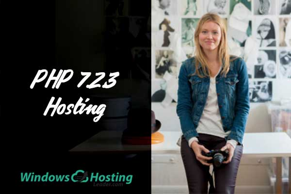 Top and Reliable PHP 7.2.3 Hosting