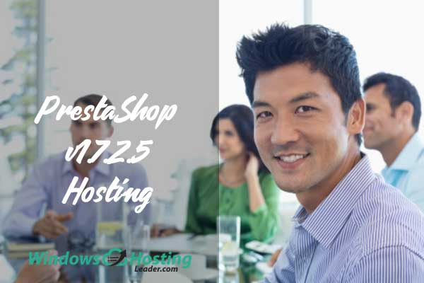 Top and Reliable PrestaShop v1.7.2.5 Hosting