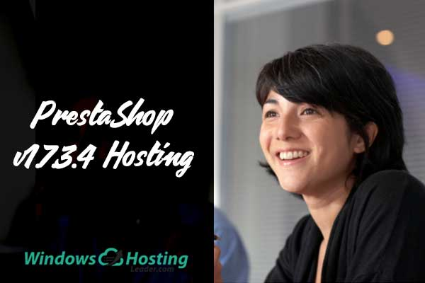Top and Reliable PrestaShop v1.7.3.4 Hosting
