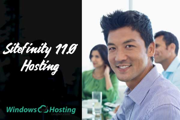 Top and Reliable Sitefinity 11.0 Hosting
