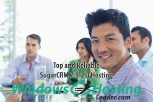 Top and Reliable SugarCRM 7.9.2.0 Hosting