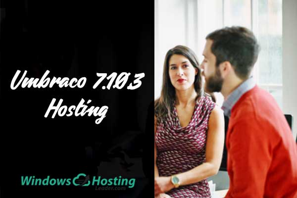 Top and Reliable Umbraco 7.10.3 Hosting Provider