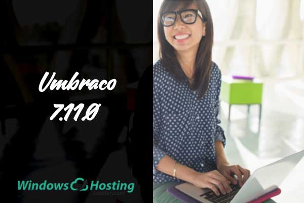 Top and Reliable Umbraco 7.11 Hosting Provider