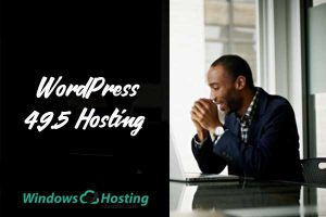 Top and Reliable WordPress 4.9.5 Hosting