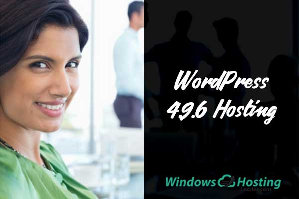 Top and Reliable WordPress 4.9.6 Hosting