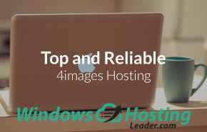 Top and Reliable 4images Hosting