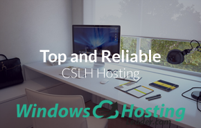 Top and Reliable CSLH Hosting