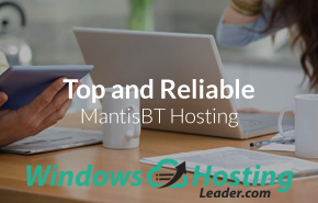 Top and Reliable MantisBT Hosting