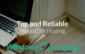 Top and Reliable MoneyDoc Hosting