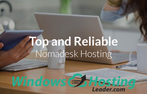 Top and Reliable Nomadesk Hosting