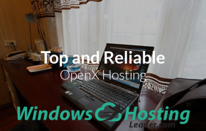 Top and Reliable OpenX Hosting