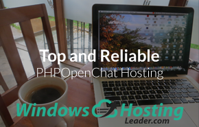 Top and Reliable PHPOpenChat Hosting