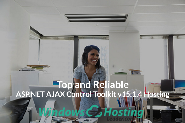 Top and Reliable ASP.NET AJAX Control Toolkit v15.1.4 Hosting