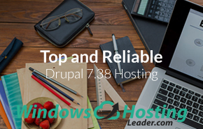 Top and Reliable Drupal 7.3.8 Hosting