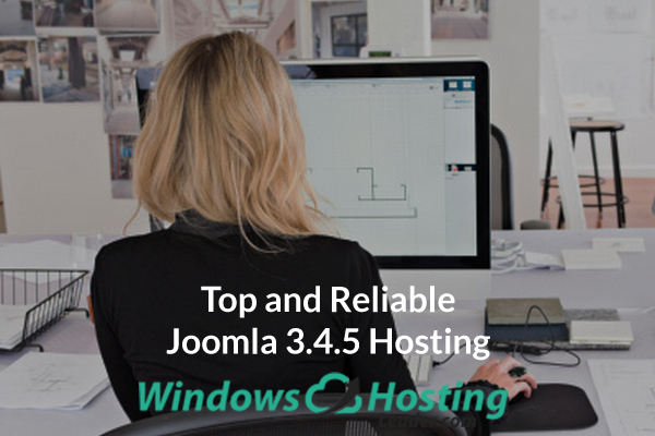 Top and Reliable Joomla 3.4.5 Hosting