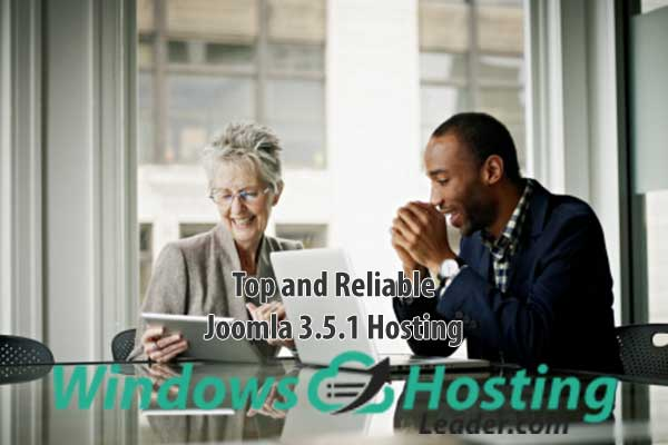 Top and Reliable Joomla 3.5.1 Hosting