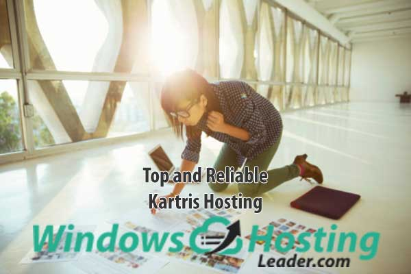 Top and Reliable Kartris Hosting