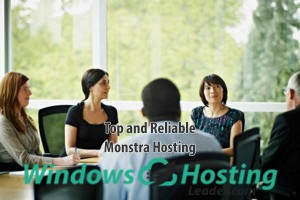 Top and Reliable Monstra Hosting