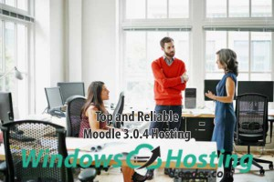 Top and Reliable Moodle 3.0.4 Hosting