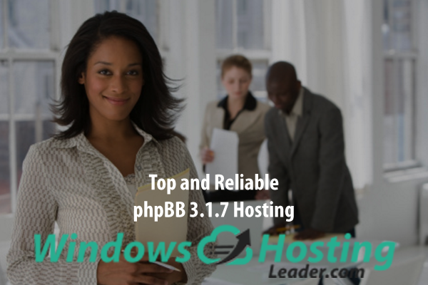 Top and Reliable phpBB 3.1.7 Hosting - Special Deals