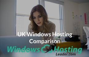 UK ASP.NET Hosting Comparison - UKWindowsHostASP.NET VS 1and1