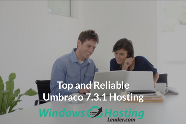 Top and Reliable Umbraco 7.3.1 Hosting