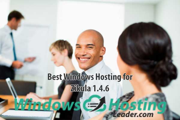 Best Windows Hosting for Zikula 1.4.6